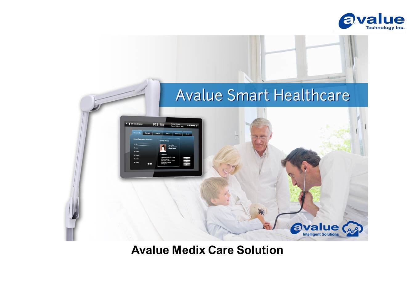 Avalue Medix Care Solution