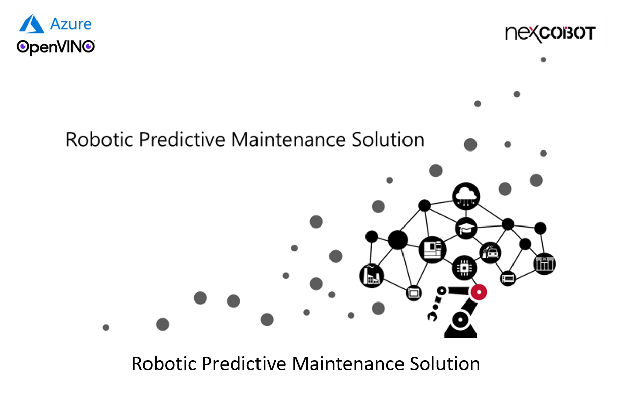 NexCOBOT Robotic Predictive Maintenance Management